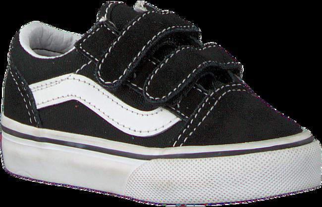Zwarte VANS Sneakers TD OLD SKOOL V - large
