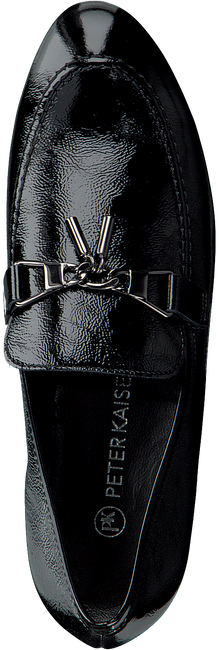 Zwarte PETER KAISER Loafers JADA  - large