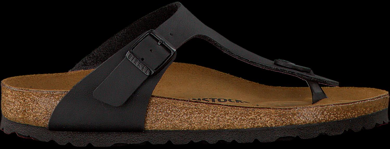 Chaussures Noir Birkenstock dscJ2c