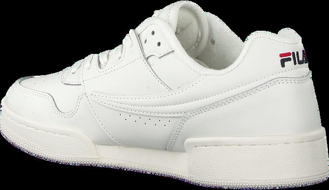 Witte FILA Sneakers ARCADE LOW MEN - large