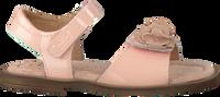 Roze CLIC! Sandalen 8791/SER  - medium