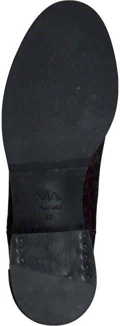 Rode VIA VAI Chelsea boots 4902054-01 - large