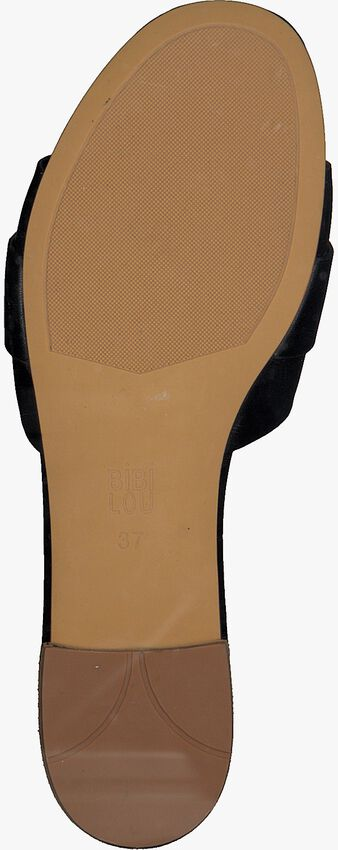 Zwarte BIBI LOU Slippers 520Z10VK - larger