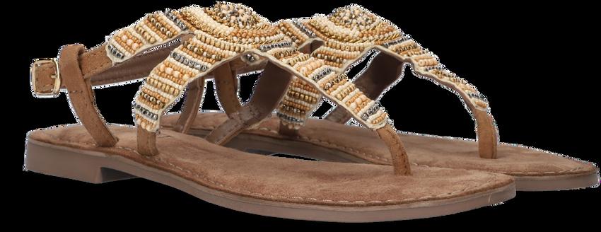 Beige LAZAMANI Sandalen 75.765 - larger