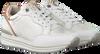 Witte BRAQEEZ Sneakers NICOLE NICE  - small