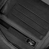 Zwarte EST'SEVEN Schoudertas EST' LEATHER BAG MIREL  - small