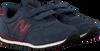 Blauwe NEW BALANCE Sneakers KE420 KIDS  - small