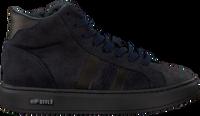 Blauwe HIP Sneakers H1543  - medium