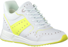 Witte GUESS Lage sneakers REJJY  - small