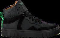 Zwarte BRAQEEZ Sneakers LARS LUX  - medium