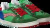 Groene SHOESME Sneakers UR8S048 - small
