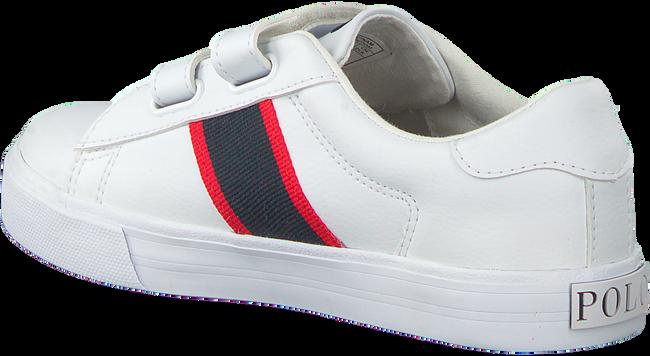 Witte POLO RALPH LAUREN Sneakers GEOFF EZ  - large