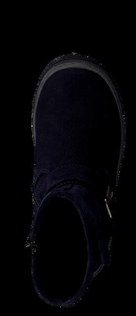 Blauwe JOCHIE & FREAKS Lange laarzen 14168  - large