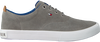 Grijze TOMMY HILFIGER Sneakers CORE THICK SNEAKER - small