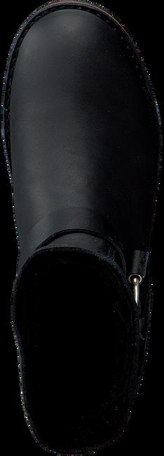 Zwarte SHABBIES Enkelboots 181020086  - large