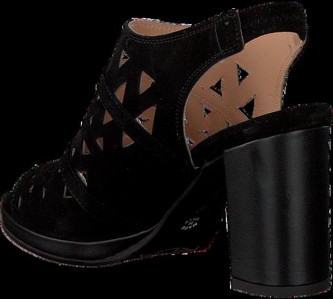 Zwarte ROBERTO D'ANGELO Sandalen G416  - large