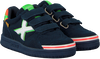 Blauwe MUNICH Sneakers 1515923 - small
