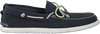 Blauwe UGG Mocassins BEACH MOC SLIP-ON  - small