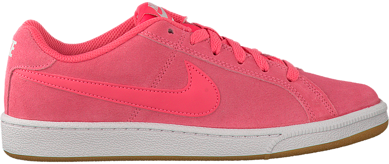 ce7da923623 Roze NIKE Sneakers COURT ROYALE SUEDE WMNS - large. Next