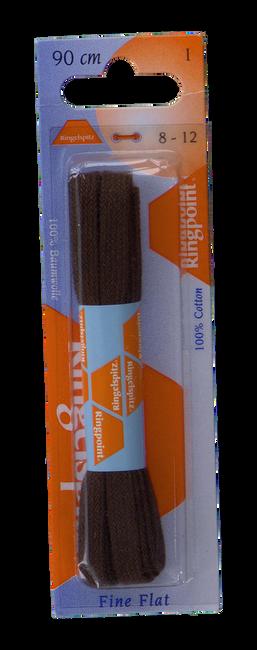 Bruine RINGPOINT Veters VETER PLAT 90 CM - large