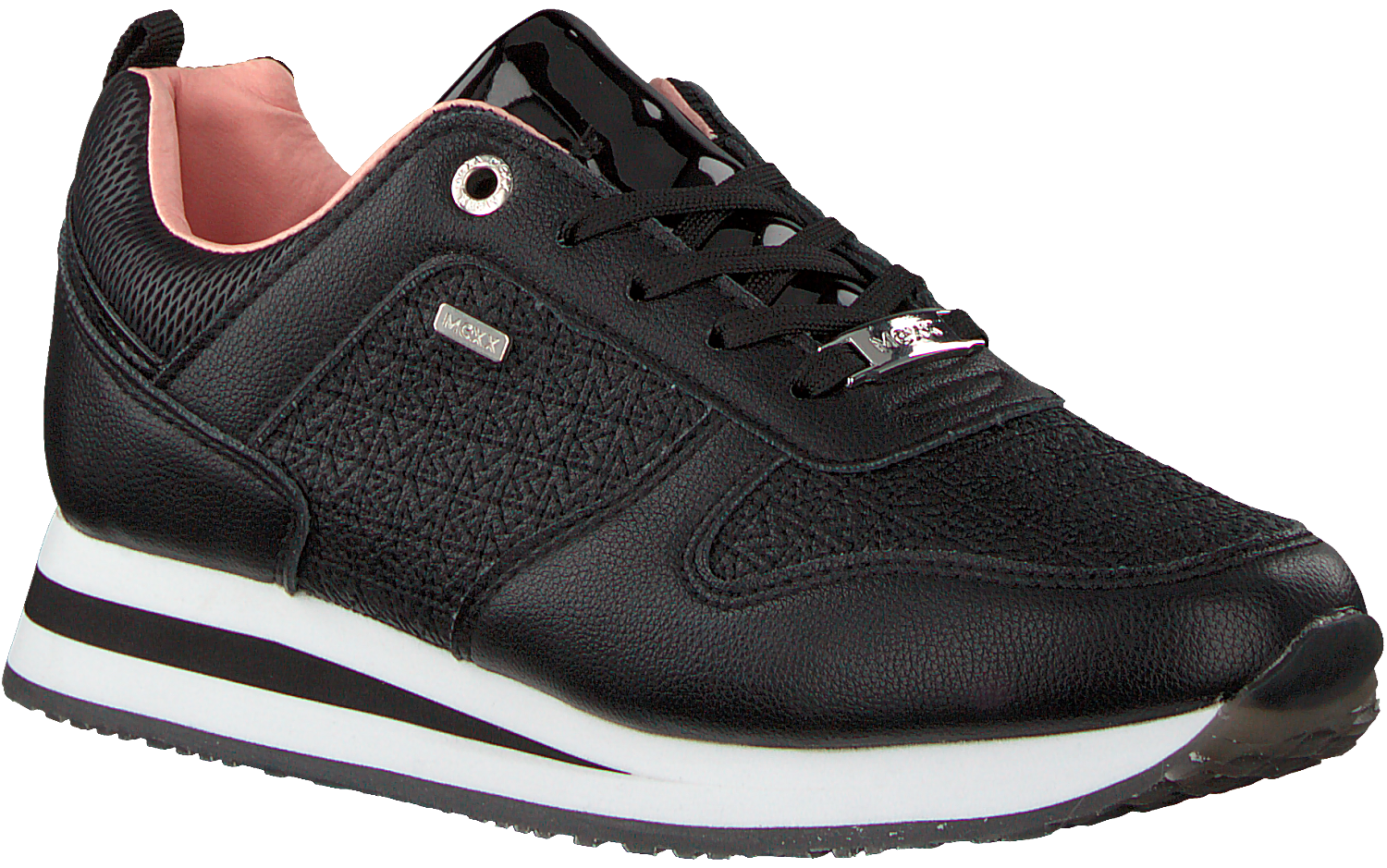 a0817b9720dc48 Zwarte MEXX Sneakers CATALEYA. MEXX. -20%. Previous