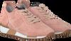 Roze VIA VAI Sneakers GIULIA SLIM - small