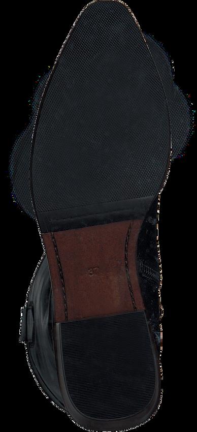 Zwarte NOTRE-V Hoge laarzen AZ3104  - larger