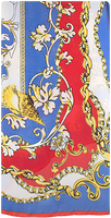 Blauwe ABOUT ACCESSORIES Sjaal 3.78.922  - medium