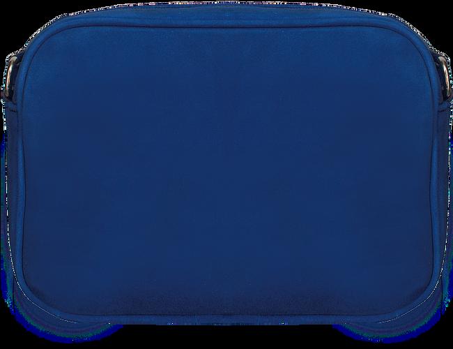 Blauwe MARIPE Schoudertas 932 - large