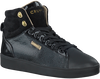 Zwarte CRUYFF CLASSICS Sneakers SYLVER  - small