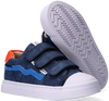 Blauwe SHOESME Lage sneakers SH21S009 - small