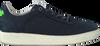 Blauwe FLORIS VAN BOMMEL Sneakers 16255  - small