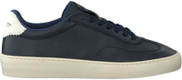 Blauwe SCOTCH & SODA Lage sneakers PLAKKA  - medium