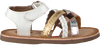 Witte GIOSEPPO Sandalen 45039 - small