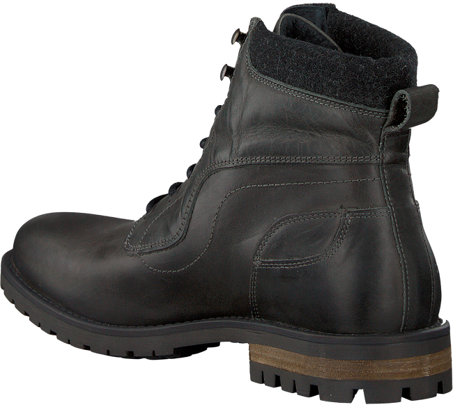 Grijze PME Veterboots EMPIRE - large