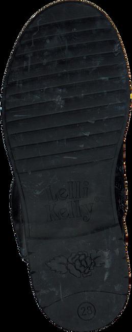 Zwarte LELLI KELLY Lange laarzen LK7650  - large