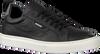 Zwarte ANTONY MORATO Lage sneakers MMFW01335  - small