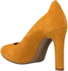 Gele UNISA Pumps PASCUAL  - small