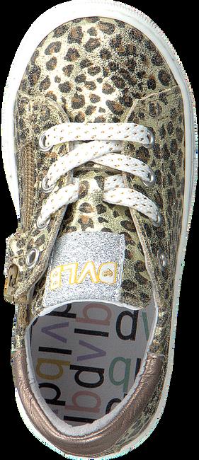 Gouden DEVELAB Lage sneakers 42550  - large