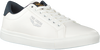 Witte PME Sneakers EAGLE  - small