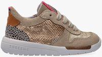 Gouden SHOESME Lage sneakers RF21S029 - medium