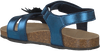 Blauwe KIPLING Sandalen FLORIDA2  - small