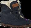 Blauwe SHOESME Babyschoenen BP9W023  - small