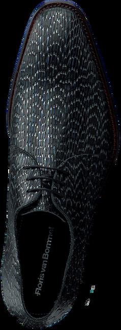 Groene FLORIS VAN BOMMEL Nette schoenen 18159  - large