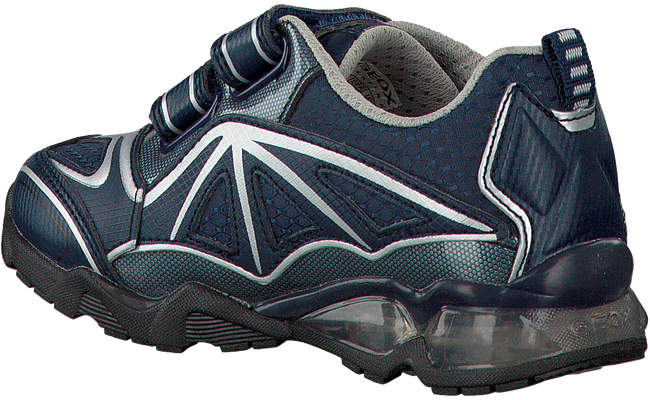 GEOX SNEAKERS ECLIPSE - large