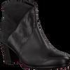 Zwarte GABOR Lange laarzen 617  - small