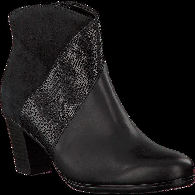 Zwarte GABOR Lange laarzen 617  - large