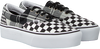 Zwarte VANS Sneakers UA ERA PLATFORM WOMEN  - small