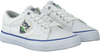 Witte VINGINO Sneakers DAVE LOW  - small