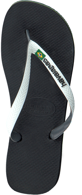 HAVAIANAS SLIPPERS BRASIL MIX - large